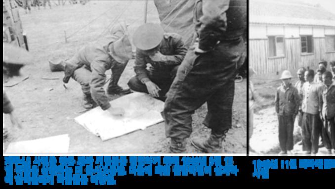 """제주4.3사건은 """"공산폭동이고 남로당의 무장봉기""""라는 주장 나와..."""